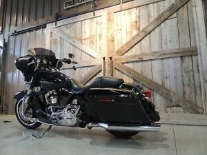 2013 Harley-Davidson FLHX - Street Glide Peterborough Peterborough Area image 6