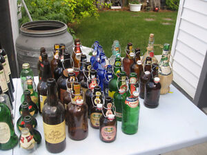 Bottle Collection Edmonton Edmonton Area image 4
