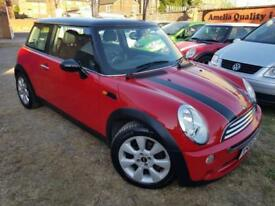 2006 Mini Cooper 1.6 Petrol*Low Mileage*Electric Panoramic Roof*Half Leather