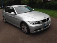 2005 05 BMW 325i 2.5 SE LOW 67K FULL BMW HISTORY JUST SERVICED MINT PX SWAPS