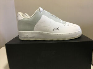 1833a36aa1c Nike Air Force 1 ACW A Cold Wall Sz 9