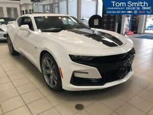 2019 Chevrolet Camaro SS  - Sunroof - Heated Seats