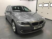 BMW 5 Series 530d SE 5dr Step Auto