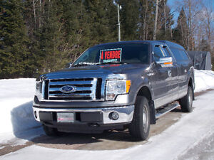 2010 Ford F-150 tissus Camionnette