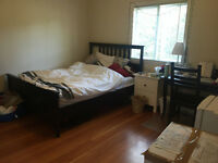 Clean and quiet house in Kitsilano - roommates wanted!