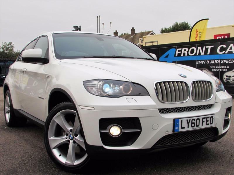 2010 bmw x6 xdrive 40d 5dr automatic 4x4 diesel coupe diesel in eltham london gumtree. Black Bedroom Furniture Sets. Home Design Ideas