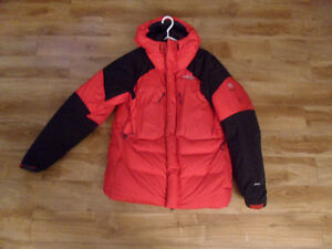 manteau North face pour homme medium