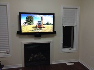 TV WALL MOUNT - 647 700 7415 - TORONTO GTA