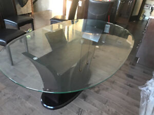 Dining Table And 4chair Set
