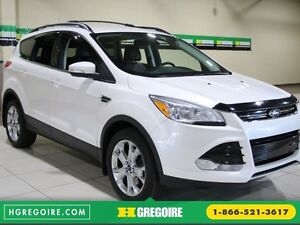 2013 Ford Escape SEL AWD AUTO A/C CUIR MAGS BLUETOOTH