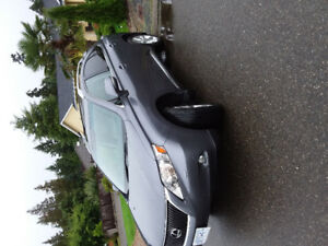LEXUS RX350 Ultra Prem 2012 excellant shape. Michelin X - 88000k