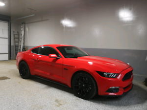 2017 Ford Mustang GT 5.0 Coyote
