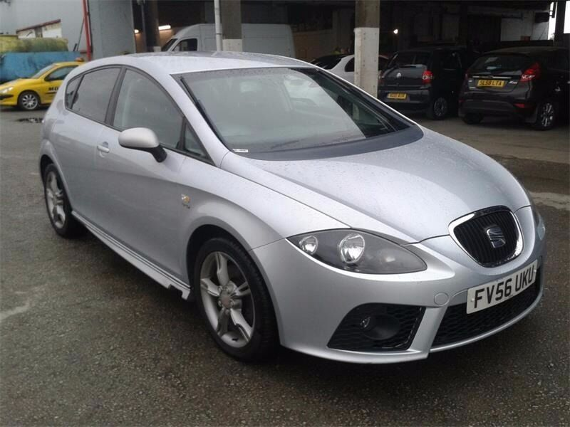 seat leon 2007 2 0 tsi fr in conisbrough south yorkshire gumtree. Black Bedroom Furniture Sets. Home Design Ideas