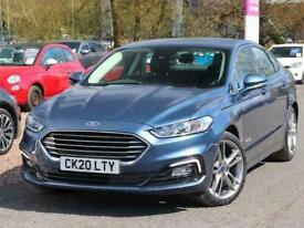 image for 2020 Ford Mondeo 2.0 Hybrid Titanium Edition 4dr Auto Hybrid Automatic