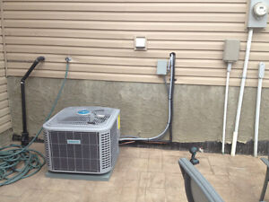 $2900! Great Rates for A/C - Trust Home Comfort Ltd. Strathcona County Edmonton Area image 4
