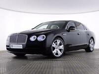 2014 Bentley Flying Spur 4.0 V8 Mulliner Sedan 4dr