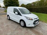 Ford Transit Connect 1.6 TDCi 95ps Trend Van AIR CON 3 SEATS DIESEL 2014/64
