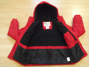 Boys' Winter Coat (Size 4-5 - XS) FADED GLORY Sarnia Sarnia Area image 2