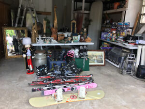 Estate and contents sale