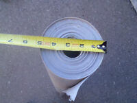 █ ♣ █ GAF DECK ARMOUR ROOF UNDERLAYMENT █ ♣ █ 1st $70 takes it !