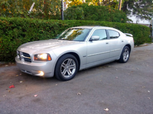 **$4995 WEEKEND PROMO**2006 DODGE CHARGER RT 5.7L HEMI-FULL LOAD
