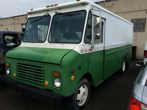 FOOD TRUCK potential