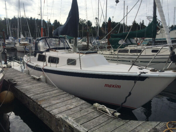 Used 1982 Other Crown 28
