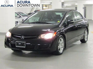 2008 Acura CSX Sedan