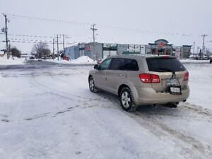 2009 Dodge Journey SXT V6 FINANCEMENT AUCUN CAS REFUSÉ!!