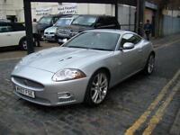 Jaguar XKR 4.2 ( 420bhp ) auto