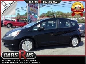 2009 Honda Fit LX.....Includes 4 FREE winter tires!!