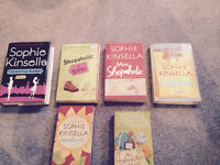 *****Sophie Kinsella Collections*****