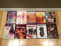 DVD Lot of Comedys and Dramas 10 DVDs