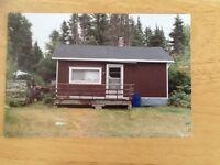 2 Bedroom Camp for Sale