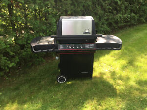BARBECUE - BROIL KING  (SIGNET)
