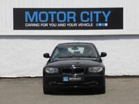 2011 BMW 1 SERIES 118D SPORT HATCHBACK DIESEL