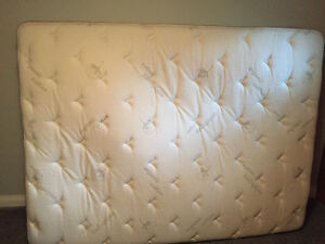 New Queen Mattress for sale, great condition!