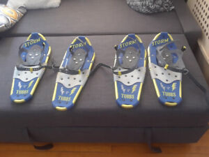 """Tubbs Snowshoes 19"""""""