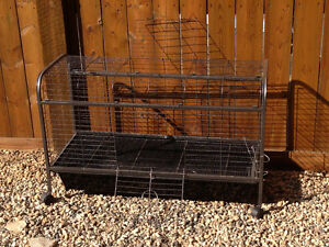 Large cage, very good condition