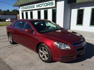 2009 Chevrolet Malibu Hybrid MINT $3950 CERT !!