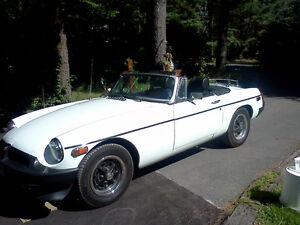 MGB 1975 West Island Greater Montréal image 2