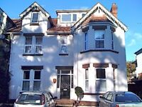 Lovely Large Bedroom to Rent in Friendly Shared House in Bournemouth