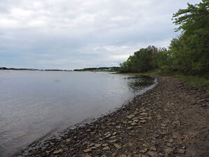 Waterfront Lots on St. John River with river access