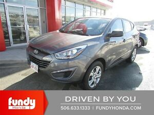 2014 Hyundai Tucson GL HEATED SEATS - BLUETOOTH - LOW MILEAGE!