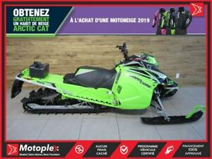 2019 Arctic Cat M 8000 HARDCORE (153/162)