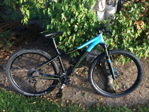 2016 Norco Charger 7.3 - S