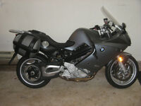 MUST See - BMW F800ST