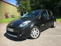 Renault Clio 1.5dCi £30 Tax Cheap Small Car 2009MY Dynamique Tom Tom