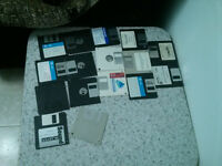 15 floppy disks clean title moving sale any $ acpted rexdale