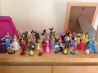 Disney figures 40+